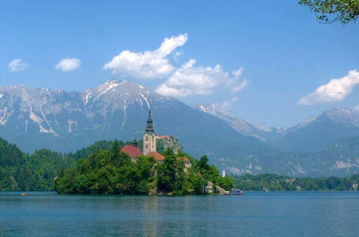 Experience the Difference Tour: Venice – Alps – Adriatic