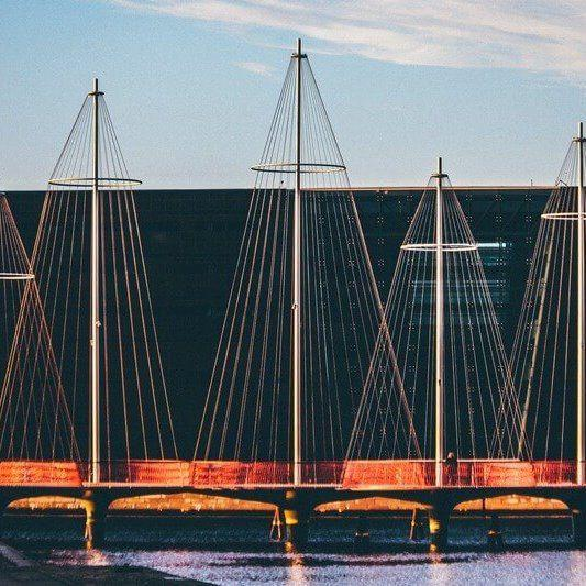 Scandinavia – land of the Vikings