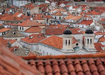 Dubrovnik Tour Guide Ivan Vuka Dubrovnik photo tour