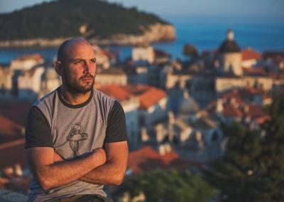 Dubrovnik Tour Guide Ivan Vuka Dubrovnik photo tour 6