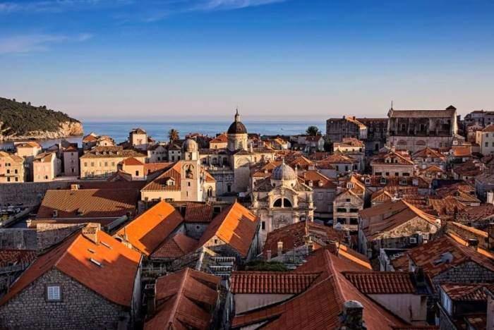 Dubrovnik photo tour