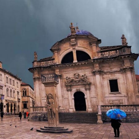 What to do in Dubrovnik on a rainy day