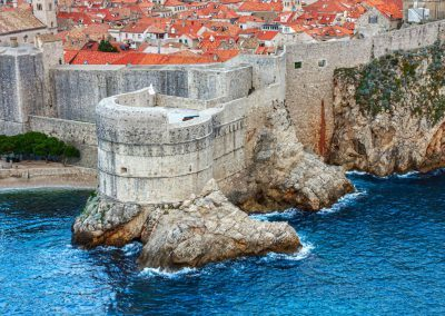 Speed Boat cruise from Dubrovnik