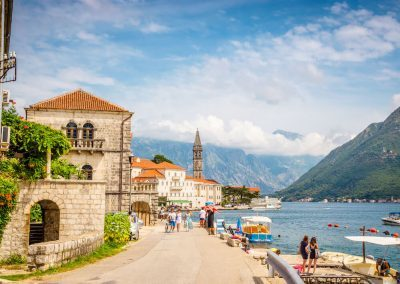 Dubrovnik Montenegro Day Tour