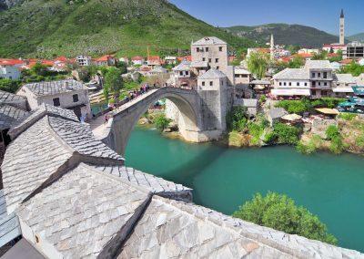 Dubrovnik Mostar Day Tour